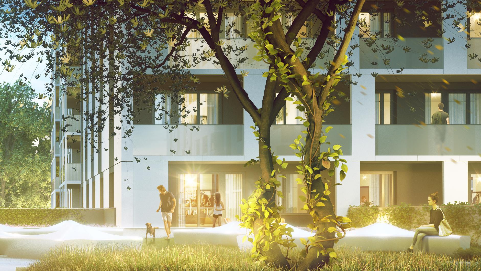 Nowe mieszkania Kraków - koszty utrzymania